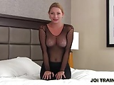 I can show you how to have the ultimate orgasm JOI