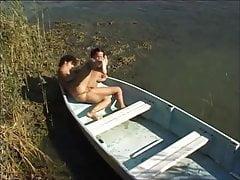 Sesso al lago