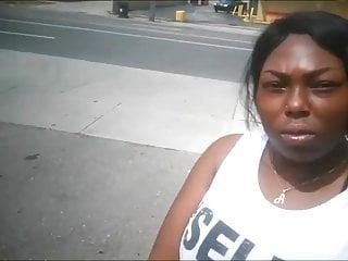 Milfs Amateur Black video: Hood MILF Black Toes