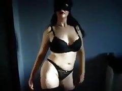 Turecki erotyczny taniec brzucha 01