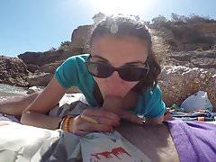 Beach Sex & Sun :)