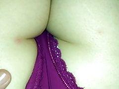 Wife Donk Butt Covert Cam