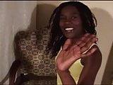 Black MILF Models Nylons