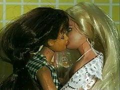 Barbie kan ook triest zijn