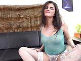 Wetandpissy - Sexy Francesca - HD Pissing