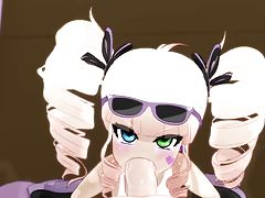 Hentai 3D - Mantis X A Patootsy Blowjob