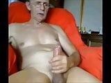 grandpas big stick