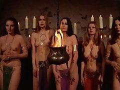 Marie FORSA Flavia KEYT Ulrike BUTZ ... NUDE (1973) Teil 1