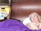 Yanks Blondie Anneka Watches Porn