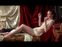 Robin Wright Nacktszene In Moll Flanders ScandalPlanet.Com