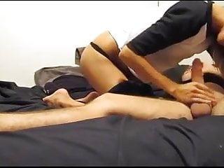 Лизание задницы