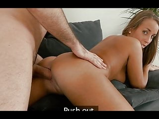 Compilation Creampie Casting video: Casting creampie compilation