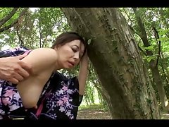Mature Asian Creampie4