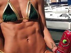 Amatorska Bikini Girl
