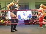 When Indan Lady Seducing REBEL ( Wrestler )