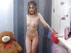 canzonatura adolescente con orsacchiotto