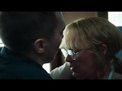 Patricia Arquette-Fuga a Dannemora