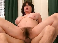 YOUNG MEAT FOR HORNY MATURE#1 -B$R