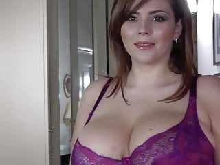 Lingerie Tits Softcore video: Underwear