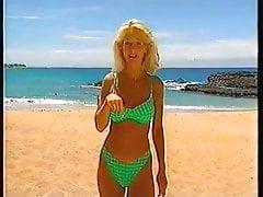 Bikini Ulrika Jonsson
