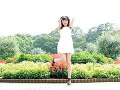 DANCED BY JAPANESE GIRL x14