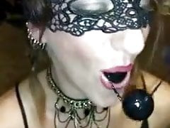 ANAL BEADS-SLAVE WIFE TEIL 2