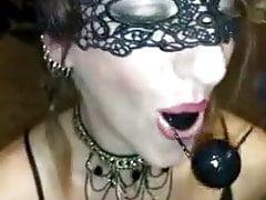 ANAL BEADS-SLAVE WIFE TEIL 2
