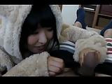 Blowjobs Babes video: jp-video 487