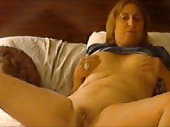 Joanne 56 USA Slutwife Avec Cuck Mari