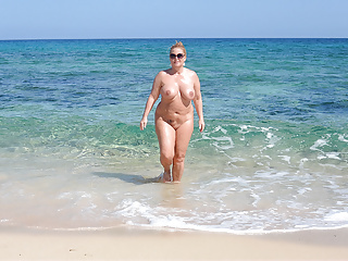 Aida cruise Fuerteventura Nudist beaches