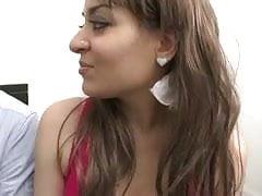 Cute Indian girl fucked