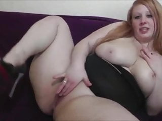 unreal busty bbw made me cum twice