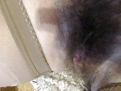 peluda madura