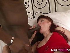 Bbc baise une vieille dame
