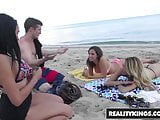 RealityKings - Money Talks - Ava Kelly Brick Danger Mila Cas