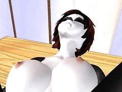 chenny panda doppel anal clip