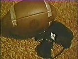 Football Tit's 8mm
