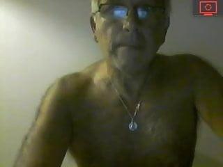 grandpa - grandma cam show