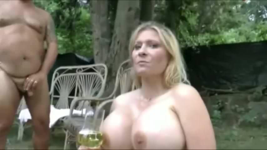 Japanese Woman Drinking Piss
