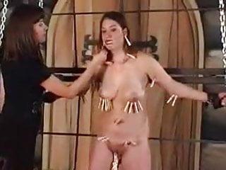 Femdom Lesbian Slave video: Lezdom - Russian Mistress 3