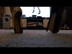 Guardando la TV 2