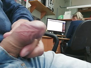 Big Cock Bisexual Dogging video: I wanted sex in the office