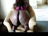 big bbw ebony ass