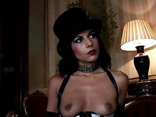 Lingerie Gothic Blowjob video: Patti LaBelle - Lady Marmalade (PMV)