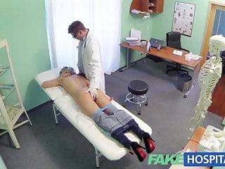 假醫院醫生提供新山雀的折扣