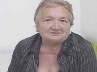 Granny's lover -2 #granny #grandma