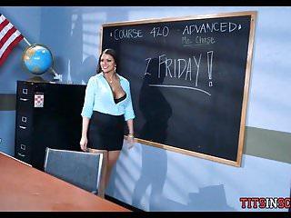 新老師引誘學生