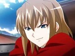 Time ZERO # 2 OVA Anime (2009)