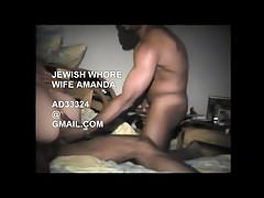 Meine jüdische Prostituierte Frau Amanda