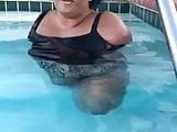 quad swim